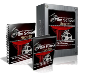 Film School Secrets - why you do not need to go to film school