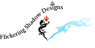 Flickering Shadow Designs logo