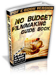 No Budget Film Making Guide Book