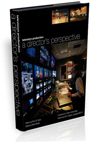 Television Production: a Director's Perspective eBook
