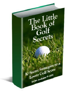A gem of a golf book takes golfers from frustration to exhileration